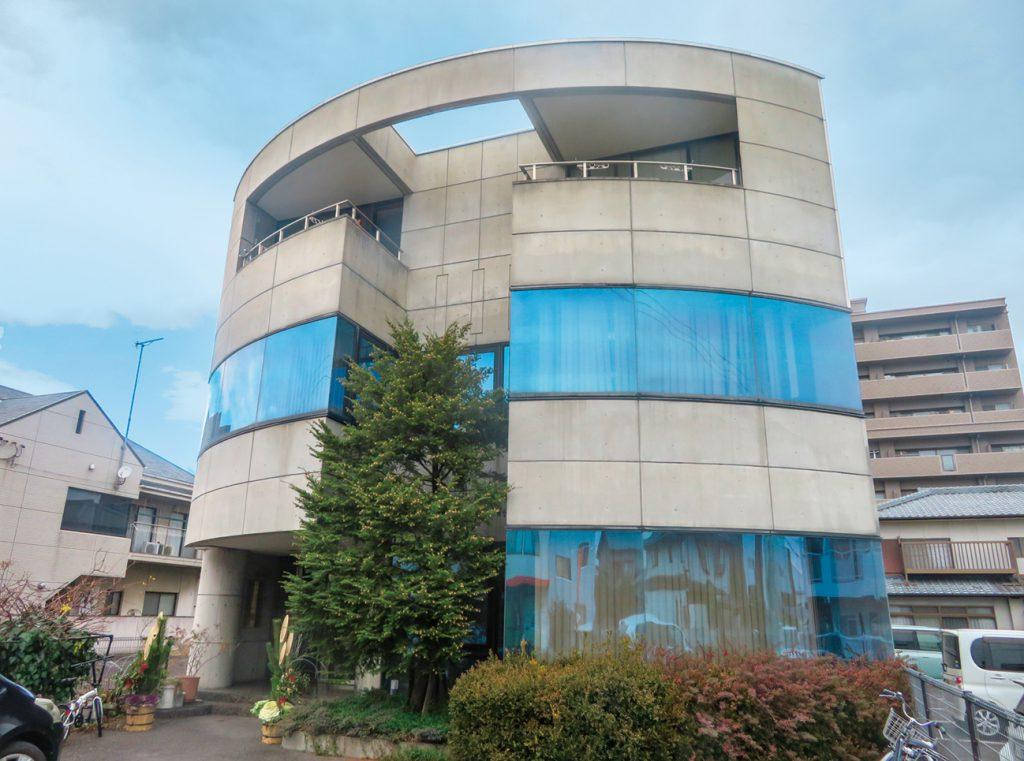香川ホームサービス会社外観
