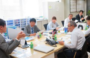 香川・徳島ホームサービスは知識・接客ともにプロフェッショナル
