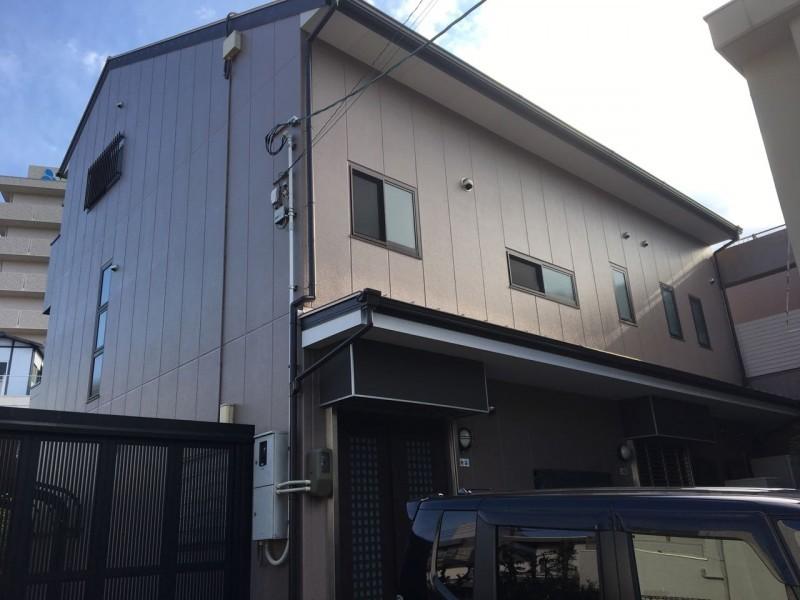 高松市O様。パーフェクトセラミックトップG完成。