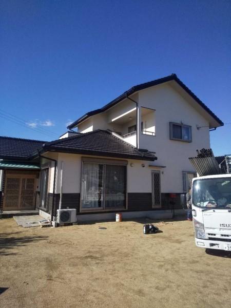 高松市K様パーフェクトシリーズ完成。
